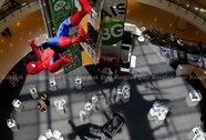 Kinh tế Thái Lan rơi vào suy thoái