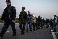 Ukraine tố Nga âm mưu khủng bố