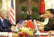Shangri-La 2014: Trung Quốc bị chỉ trích rát mặt