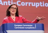 Tham nhũng càn quét EU