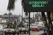 """Dịch Ebola """"nghiêm trọng hơn nhiều"""""""