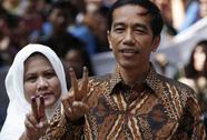 Indonesia: Hai ứng viên tổng thống tuyên bố chiến thắng