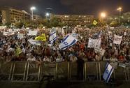 Mỹ mất uy với Israel