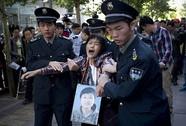 Trung Quốc cấm khiếu kiện vượt cấp