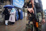 Bầu cử lịch sử ở Afghanistan