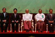 ASEAN kêu gọi hạ nhiệt biển Đông