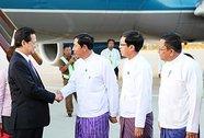 ASEAN tiếp tục bàn về biển Đông