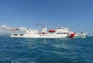 Trung Quốc bắt tàu cá ở biển Đông