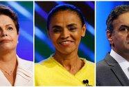 Brazil bầu tổng thống mới