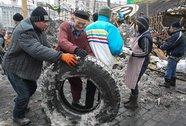 Ukraine tạm hạ nhiệt
