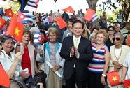 Việt Nam - Cuba hợp tác toàn diện