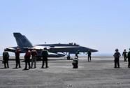 Mỹ bắt đầu giám sát IS