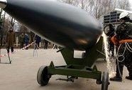 Thế giới ngăn chặn khủng bố hạt nhân
