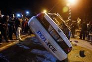 Mỹ: 170 thành phố biểu tình theo Ferguson