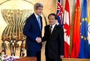 Mỹ ủng hộ nỗ lực duy trì hòa bình của ASEAN