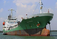 Cướp biển hoành hành ở Đông Nam Á