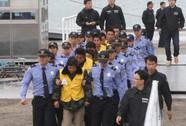 Cảnh sát Hàn Quốc bắn chết thuyền trưởng tàu cá Trung Quốc