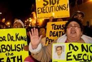 Vụ xử tử gây tranh cãi