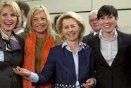 Nữ tướng NATO