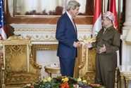 Tranh giành nhà máy lọc dầu lớn nhất Iraq
