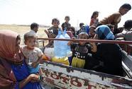 Mỹ quyết chống IS đến cùng