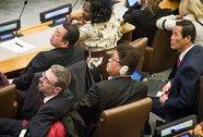 Triều Tiên khó bị đưa ra Tòa án Hình sự quốc tế