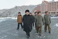 """Trung Quốc không """"bỏ rơi"""" Triều Tiên"""