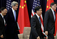 An ninh biển làm nóng đối thoại Mỹ - Trung
