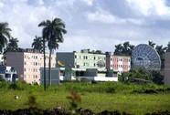 Nga bác tin mở lại căn cứ tình báo ở Cuba