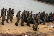 Nhật Bản đề phòng Trung Quốc