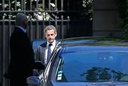 Cựu Tổng thống Sarkozy bị buộc tội