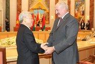 Việt Nam - Belarus: Hợp tác trong mọi lĩnh vực