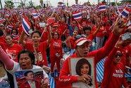 """Thái Lan: Phe """"áo đỏ"""" lo ngại nội chiến"""