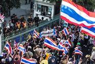 Thái Lan: Phe đối lập dọa bắt thủ tướng