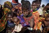 Nước nghèo mất 1.000 tỉ USD/năm vì tham nhũng
