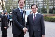 Việt Nam - Hà Lan ưu tiên 5 lĩnh vực hợp tác