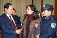Quan chức Trung Quốc tự tử ngày càng nhiều
