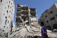 Hamas đồng ý gia hạn ngưng bắn