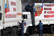 Ukraine tố cáo tham vọng của Nga