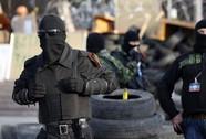 Nga dọa đưa quân vào Ukraine