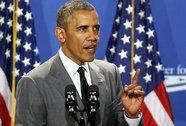 Doanh nghiệp Mỹ phản đối trừng phạt Nga