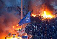 Bóng ma nội chiến ám Ukraine