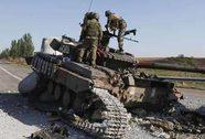 Ukraine: Giao tranh đe dọa thỏa thuận ngừng bắn