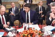 Nga - Ukraine đạt thỏa thuận sơ bộ về giá khí đốt