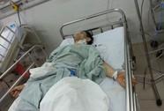 Hà Nội: CSCĐ bắn trọng thương kẻ chĩa súng uy hiếp