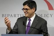Hạ viện Mỹ nâng trần nợ công
