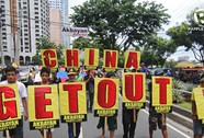 Chiếm Hoàng Sa, Trung Quốc bị chỉ trích