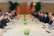 Việt Nam nâng vị thế trong APEC