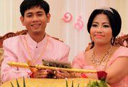 Đám cưới không bình thường của con gái Pol Pot
