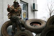 Ukraine chống khủng bố ở miền Đông